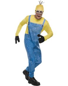 Kostuum Minion Kevin voor mannen