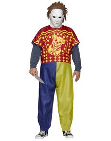 Kostuum Michael Myers voor mannen
